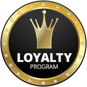loyalty program logo