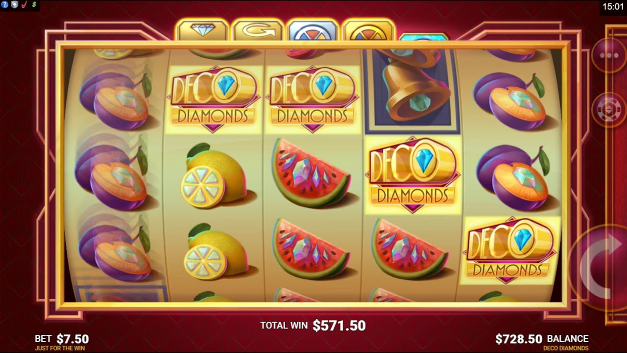 gameplay on slot