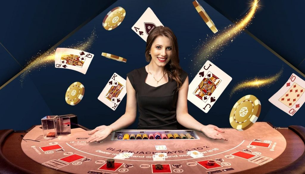 New Casino | Play Online Casino Games | King Casino