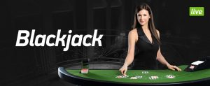 Blackjack Dealer Image